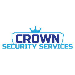 bedrijfslogo Crown Security Services